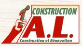 Construction Alain Laforge